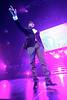 Trey Songz Concert, New York, USA