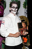 NEW YORK, NY - OCTOBER 28:  Rick Bayless attends 16th Annual Bette Midler's New York Restoration Project's Hulaween at The Waldorf=Astoria on October 28, 2011 in New York City.  (Photo by Steve Mack/S.D. Mack Pictures) *** Local Caption *** Rick Bayless