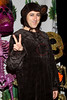 NEW YORK, NY - OCTOBER 28:  Alan Cumming attends 16th Annual Bette Midler's New York Restoration Project's Hulaween at The Waldorf=Astoria on October 28, 2011 in New York City.  (Photo by Steve Mack/S.D. Mack Pictures) *** Local Caption *** Alan Cumming