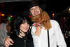 NEW YORK, NY - OCTOBER 29:  Ali Mroczkowski and Taylor Schultz attend Ethan Zohn And Jenna Morasca's 2011 Halloween Costume Party at Bathtub Gin on October 29, 2011 in New York, United States.  (Photo by Steve Mack/S.D. Mack Pictures) *** Local Caption *** Ali Mroczkowski; Taylor Schultz