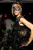 NEW YORK, NY - OCTOBER 29:  Annie Venier attends Ethan Zohn And Jenna Morasca's 2011 Halloween Costume Party at Bathtub Gin on October 29, 2011 in New York, United States.  (Photo by Steve Mack/S.D. Mack Pictures) *** Local Caption *** Annie Venier