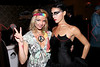 NEW YORK, NY - OCTOBER 29:  Andrea Boehlke and Eliza Orlins attend Ethan Zohn And Jenna Morasca's 2011 Halloween Costume Party at Bathtub Gin on October 29, 2011 in New York, United States.  (Photo by Steve Mack/S.D. Mack Pictures) *** Local Caption *** Andrea Boehlke; Eliza Orlins