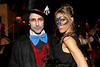 NEW YORK, NY - OCTOBER 29:  Ethan Zohn and Annie Venier attend Ethan Zohn And Jenna Morasca's 2011 Halloween Costume Party at Bathtub Gin on October 29, 2011 in New York, United States.  (Photo by Steve Mack/S.D. Mack Pictures) *** Local Caption *** Ethan Zohn; Annie Venier