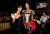 NEW YORK, NY - OCTOBER 29:  Eliza Orlins and Jenna Morasca attend Ethan Zohn And Jenna Morasca's 2011 Halloween Costume Party at Bathtub Gin on October 29, 2011 in New York, United States.  (Photo by Steve Mack/S.D. Mack Pictures) *** Local Caption *** Eliza Orlins; Jenna Morasca