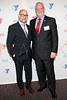 NEW YORK, NY - OCTOBER 24:  Stanley Tucci and President and CEO of The YMCA of Greater New York Jack Lund attend the 2011 YMCA of Greater New York's Arts & Letters auction at Frederick P. Rose Hall, Jazz at Lincoln Center on October 24, 2011 in New York City.  (Photo by Steve Mack/S.D. Mack Pictures) *** Local Caption *** Stanley Tucci; Jack Lund