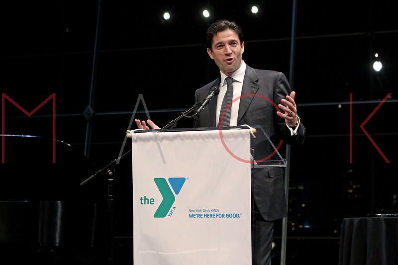 NEW YORK, NY - OCTOBER 24:  President and CEO of Harry Winston, Inc. Frederic de Narp attend the 2011 YMCA of Greater New York's Arts & Letters auction at Frederick P. Rose Hall, Jazz at Lincoln Center on October 24, 2011 in New York City.  (Photo by Steve Mack/S.D. Mack Pictures) *** Local Caption *** Frederic de Narp