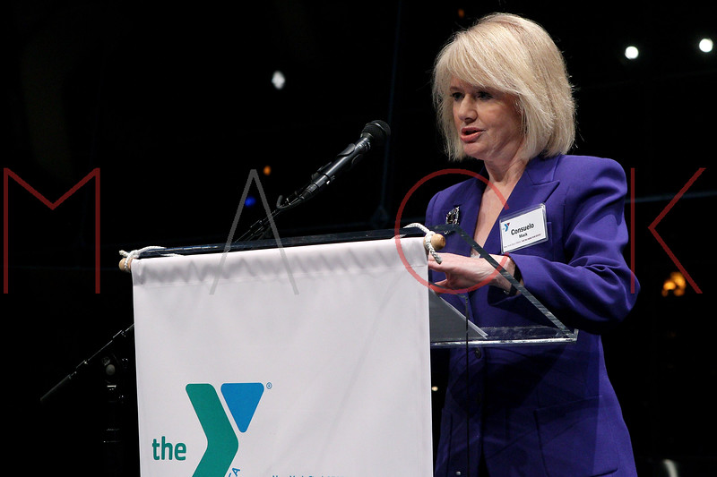 NEW YORK, NY - OCTOBER 24:  Consuelo Mack attends the 2011 YMCA of Greater New York's Arts & Letters auction at Frederick P. Rose Hall, Jazz at Lincoln Center on October 24, 2011 in New York City.  (Photo by Steve Mack/S.D. Mack Pictures) *** Local Caption *** Consuelo Mack