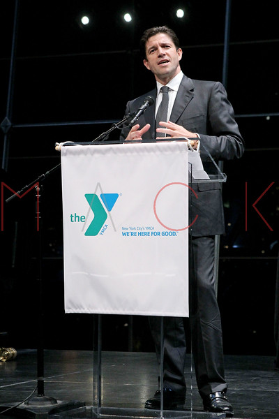 NEW YORK, NY - OCTOBER 24:  President and CEO of Harry Winston, Inc. Frederic de Narp attends the 2011 YMCA of Greater New York's Arts & Letters auction at Frederick P. Rose Hall, Jazz at Lincoln Center on October 24, 2011 in New York City.  (Photo by Steve Mack/S.D. Mack Pictures) *** Local Caption *** Frederic de Narp