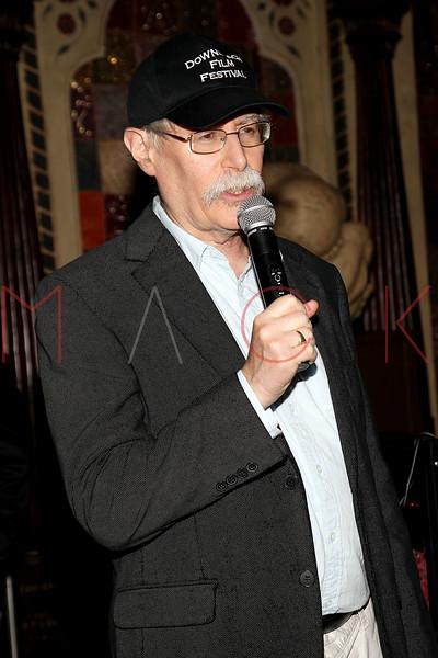 ATLANTIC CITY, NJ - OCTOBER 16:  William Sokolic hosts the 2011 Atlantic City Awards Ceremony in The Foundation Room in Showboat Atlantic City on October 16, 2011 in Atlantic City, New Jersey.  (Photo by Steve Mack/S.D. Mack Pictures) *** Local Caption *** William Sokolic