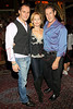 ATLANTIC CITY, NJ - OCTOBER 16:  Keith Collins, Jeanette Roxborough and Jack Mulcahy attend the 2011 Atlantic City Awards Ceremony in The Foundation Room in Showboat Atlantic City on October 16, 2011 in Atlantic City, New Jersey.  (Photo by Steve Mack/S.D. Mack Pictures) *** Local Caption *** Keith Collins; Jeanette Roxborough; Jack Mulcahy