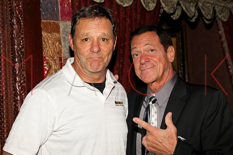 ATLANTIC CITY, NJ - OCTOBER 16:  Chris Mulkey and Joe Piscopo attend the 2011 Atlantic City Awards Ceremony in The Foundation Room in Showboat Atlantic City on October 16, 2011 in Atlantic City, New Jersey.  (Photo by Steve Mack/S.D. Mack Pictures) *** Local Caption *** Chris Mulkey; Joe Piscopo