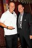 ATLANTIC CITY, NJ - OCTOBER 16:  Chris Mulkey and Joe Piscopo attend the 2011 Atlantic City Awards Ceremony in The Foundation Room in Showboat Atlantic City on October 16, 2011 in Atlantic City, New Jersey.  (Photo by Steve Mack/S.D. Mack Pictures) *** Local Caption *** Chris Mulkey; Joe Piscopo