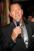 "ATLANTIC CITY, NJ - OCTOBER 16:  Joe Piscopo celebrates the 25th anniversary of ""Wise Guys"" at the 2011 Atlantic City Awards Ceremony in The Foundation Room in Showboat Atlantic City on October 16, 2011 in Atlantic City, New Jersey.  (Photo by Steve Mack/S.D. Mack Pictures) *** Local Caption *** Joe Piscopo"