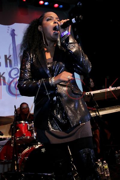 NEW YORK, NY - OCTOBER 13:  Rah Digga performs at the Black Girl Rock! & Soul concert at S.O.B.'s on October 13, 2011 in New York City.  (Photo by Steve Mack/S.D. Mack Pictures) *** Local Caption *** Rah Digga