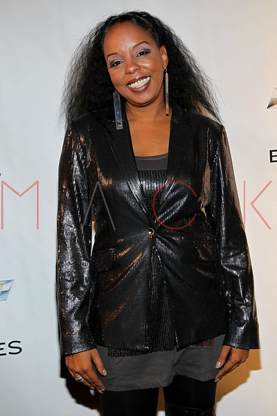 NEW YORK, NY - OCTOBER 13:  Rah Digga attends the Black Girl Rock! & Soul concert at S.O.B.'s on October 13, 2011 in New York City.  (Photo by Steve Mack/S.D. Mack Pictures) *** Local Caption *** Rah Digga