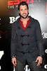 NEW YORK, NY - OCTOBER 06:  Maksim Chmerskovskiy attends ESPN the Magazine's 3rd annual Body Issue party at Highline Stages on October 6, 2011 in New York City.  (Photo by Steve Mack/S.D. Mack Pictures) *** Local Caption *** Maksim Chmerskovskiy