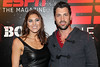 NEW YORK, NY - OCTOBER 06:  Hope Solo and Maksim Chmerskovskiy attend ESPN the Magazine's 3rd annual Body Issue party at Highline Stages on October 6, 2011 in New York City.  (Photo by Steve Mack/S.D. Mack Pictures) *** Local Caption *** Hope Solo; Maksim Chmerskovskiy