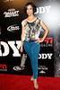 NEW YORK, NY - OCTOBER 06:  Daya Vaidya attends ESPN the Magazine's 3rd annual Body Issue party at Highline Stages on October 6, 2011 in New York City.  (Photo by Steve Mack/S.D. Mack Pictures) *** Local Caption *** Daya Vaidya
