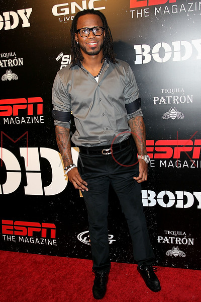 NEW YORK, NY - OCTOBER 06:  Jose Reyes attends ESPN the Magazine's 3rd annual Body Issue party at Highline Stages on October 6, 2011 in New York City.  (Photo by Steve Mack/S.D. Mack Pictures) *** Local Caption *** Jose Reyes