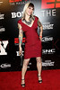 NEW YORK, NY - OCTOBER 06:  Suzy Hotrod attends ESPN the Magazine's 3rd annual Body Issue party at Highline Stages on October 6, 2011 in New York City.  (Photo by Steve Mack/S.D. Mack Pictures) *** Local Caption *** Suzy Hotrod