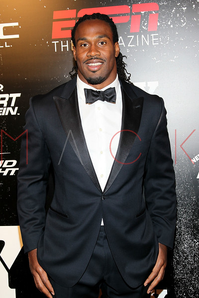NEW YORK, NY - OCTOBER 06:  Steven Jackson attends ESPN the Magazine's 3rd annual Body Issue party at Highline Stages on October 6, 2011 in New York City.  (Photo by Steve Mack/S.D. Mack Pictures) *** Local Caption *** Steven Jackson