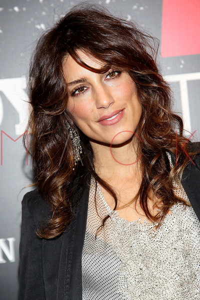 NEW YORK, NY - OCTOBER 06:  Jennifer Esposito attends ESPN the Magazine's 3rd annual Body Issue party at Highline Stages on October 6, 2011 in New York City.  (Photo by Steve Mack/S.D. Mack Pictures) *** Local Caption *** Jennifer Esposito