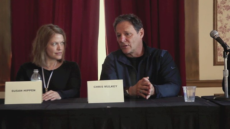 Panel on Independent Film - 720p