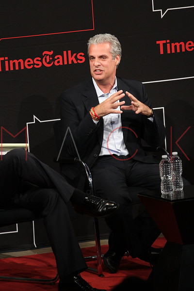 NEW YORK, NY - OCTOBER 01:  Owner of Le Bernardin Eric Ripert and attends a New York Time TimesTalks at The Times Center on October 1, 2011 in New York City.  (Photo by Steve Mack/FilmMagic) *** Local Caption *** Eric Ripert