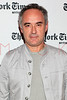NEW YORK, NY - OCTOBER 01:  Ferran Adria attends a New York Time TimesTalks at The Times Center on October 1, 2011 in New York City.  (Photo by Steve Mack/FilmMagic) *** Local Caption *** Ferran Adria