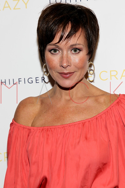 """NEW YORK, NY - OCTOBER 18:  Amanda Mealing attends the """"Like Crazy"""" premiere at the Sunshine Landmark theater on October 18, 2011 in New York City.  (Photo by Steve Mack/S.D. Mack Pictures) *** Local Caption *** Amanda Mealing"""