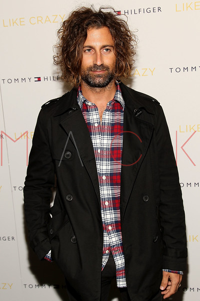 "NEW YORK, NY - OCTOBER 18:  Todd DiCiurcio attends the ""Like Crazy"" premiere at the Sunshine Landmark theater on October 18, 2011 in New York City.  (Photo by Steve Mack/S.D. Mack Pictures) *** Local Caption *** Todd DiCiurcio"