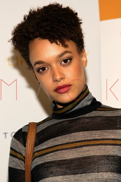"NEW YORK, NY - OCTOBER 18:  Britne Oldford attends the ""Like Crazy"" premiere at the Sunshine Landmark theater on October 18, 2011 in New York City.  (Photo by Steve Mack/S.D. Mack Pictures) *** Local Caption *** Britne Oldford"