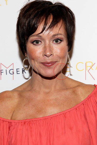 "NEW YORK, NY - OCTOBER 18:  Amanda Mealing attends the ""Like Crazy"" premiere at the Sunshine Landmark theater on October 18, 2011 in New York City.  (Photo by Steve Mack/S.D. Mack Pictures) *** Local Caption *** Amanda Mealing"
