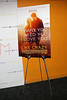 "NEW YORK, NY - OCTOBER 18:  Atmosphere (movie poster) at the ""Like Crazy"" premiere at the Sunshine Landmark theater on October 18, 2011 in New York City.  (Photo by Steve Mack/S.D. Mack Pictures)"