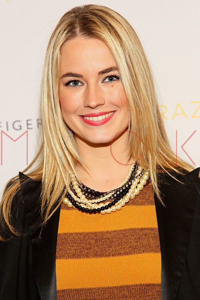 "NEW YORK, NY - OCTOBER 18:  Amanda Hearst attends the ""Like Crazy"" premiere at the Sunshine Landmark theater on October 18, 2011 in New York City.  (Photo by Steve Mack/S.D. Mack Pictures) *** Local Caption *** Amanda Hearst"