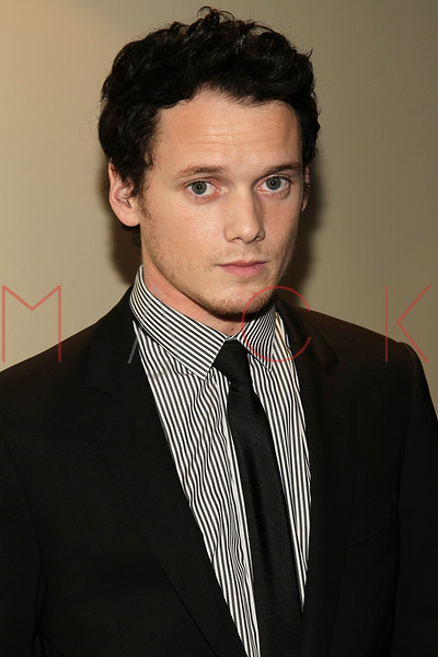 """NEW YORK, NY - OCTOBER 18:  Anton Yelchin attends the """"Like Crazy"""" premiere at the Sunshine Landmark theater on October 18, 2011 in New York City.  (Photo by Steve Mack/S.D. Mack Pictures) *** Local Caption *** Anton Yelchin"""
