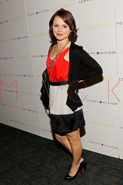"NEW YORK, NY - OCTOBER 18:  Sasha Cohen attends the ""Like Crazy"" premiere at the Sunshine Landmark theater on October 18, 2011 in New York City.  (Photo by Steve Mack/S.D. Mack Pictures) *** Local Caption *** Sasha Cohen"