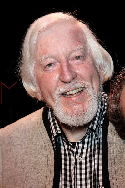 NEW YORK, NY - OCTOBER 17:  Caroll Spinney, puppeteer for the character Big Bird attends The New 42nd Street Gala at the The New Victory Theater on October 17, 2011 in New York City.  (Photo by Steve Mack/S.D. Mack Pictures) *** Local Caption *** Caroll Spinney