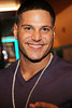 "NEW YORK, NY - OCTOBER 18:  Ronnie Ortiz-Magro attends the ""Paranormal Activity 3"" super-fan screening at the Regal Union Square Theatre, Stadium 14 on October 18, 2011 in New York City.  (Photo by Steve Mack/S.D. Mack Pictures) *** Local Caption *** Ronnie Ortiz-Magro"