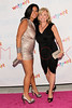 NEW YORK, NY - OCTOBER 05:  Vanessa Strickland and Sharon Bush attend Wetpaint Entertainment's one year anniversary party at Espace on October 5, 2011 in New York City.  (Photo by Steve Mack/S.D. Mack Pictures) *** Local Caption *** Vanessa Strickland; Sharon Bush