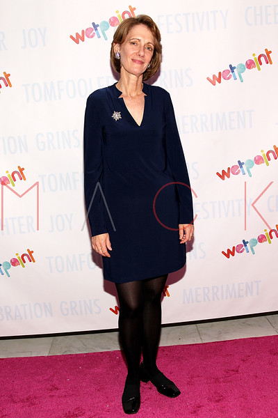 NEW YORK, NY - OCTOBER 05:  Susan Mulcahy attends Wetpaint Entertainment's one year anniversary party at Espace on October 5, 2011 in New York City.  (Photo by Steve Mack/S.D. Mack Pictures) *** Local Caption *** Susan Mulcahy