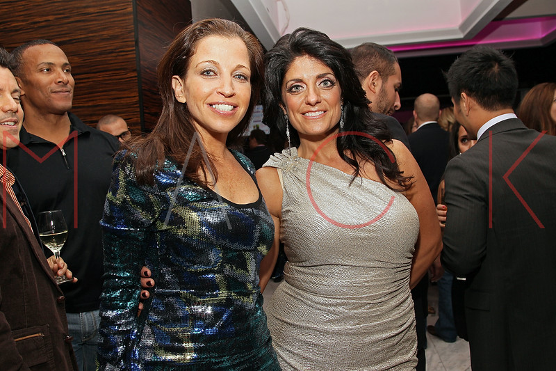 NEW YORK, NY - OCTOBER 05:  Wendy Diamond and Kathy Wakile attend Wetpaint Entertainment's one year anniversary party at Espace on October 5, 2011 in New York City.  (Photo by Steve Mack/S.D. Mack Pictures) *** Local Caption *** Wendy Diamond; Kathy Wakile