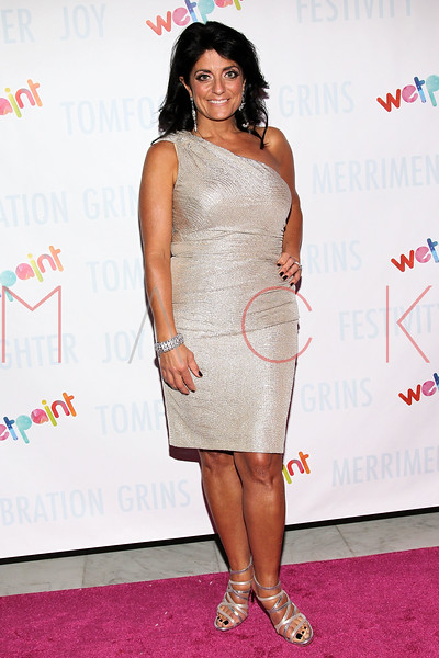 NEW YORK, NY - OCTOBER 05:  Kathy Wakile attends Wetpaint Entertainment's one year anniversary party at Espace on October 5, 2011 in New York City.  (Photo by Steve Mack/S.D. Mack Pictures) *** Local Caption *** Kathy Wakile