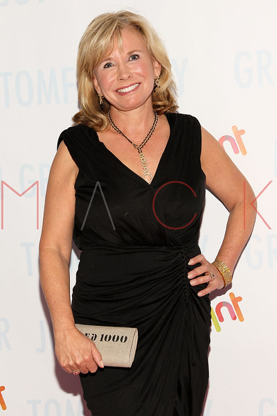 NEW YORK, NY - OCTOBER 05:  Sharon Bush attends Wetpaint Entertainment's one year anniversary party at Espace on October 5, 2011 in New York City.  (Photo by Steve Mack/S.D. Mack Pictures) *** Local Caption *** Sharon Bush