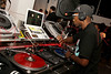 NEW YORK, NY - SEPTEMBER 28:  DJ Yamez performs at a Night of Art Music to benefit Haiti at the Red Bull Space on September 28, 2011 in New York City.  (Photo by Steve Mack/S.D. Mack Pictures) *** Local Caption *** DJ Yamez