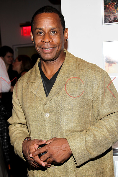 NEW YORK, NY - SEPTEMBER 28:  Master Gee attends a Night of Art Music to benefit Haiti at the Red Bull Space on September 28, 2011 in New York City.  (Photo by Steve Mack/S.D. Mack Pictures) *** Local Caption *** Master Gee