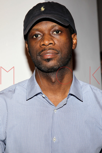 "NEW YORK, NY - SEPTEMBER 28:  Pras of ""The Fugees"" attends a Night of Art Music to benefit Haiti at the Red Bull Space on September 28, 2011 in New York City.  (Photo by Steve Mack/S.D. Mack Pictures) *** Local Caption *** Pras"