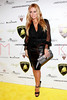 NEW YORK, NY - SEPTEMBER 20:  Aubrey O'Day attends the Lamborghini LP700-4 Aventador unveiling and Nuvo Lemon Sorbet launch at Manhattan Motorcars on September 20, 2011 in New York City.  (Photo by Steve Mack/S.D. Mack Pictures) *** Local Caption *** Aubrey O'Day