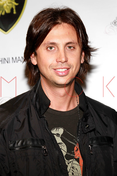 NEW YORK, NY - SEPTEMBER 20:  Jonathan Cheban attends the Lamborghini LP700-4 Aventador unveiling and Nuvo Lemon Sorbet launch at Manhattan Motorcars on September 20, 2011 in New York City.  (Photo by Steve Mack/S.D. Mack Pictures) *** Local Caption *** Jonathan Cheban