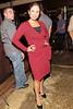 NEW YORK, NY - SEPTEMBER 30:  VIVE Katerin attends Johnny Donovan's 25th Birthday celebration at Millesime Club at Millesime Restaurant on September 30, 2011 in New York City.  (Photo by Steve Mack/S.D. Mack Pictures) *** Local Caption *** VIVE Katerin